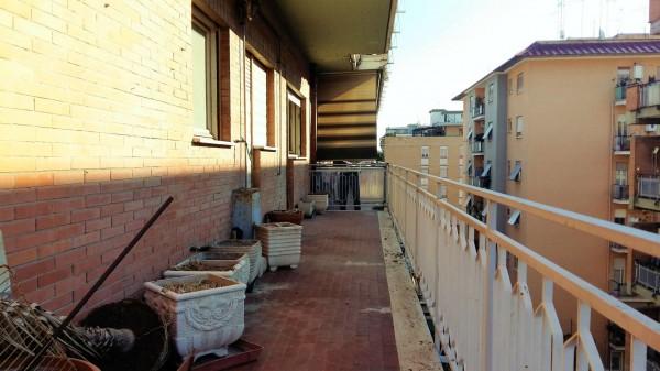 Appartamento in vendita a Roma, Magliana, 80 mq - Foto 12