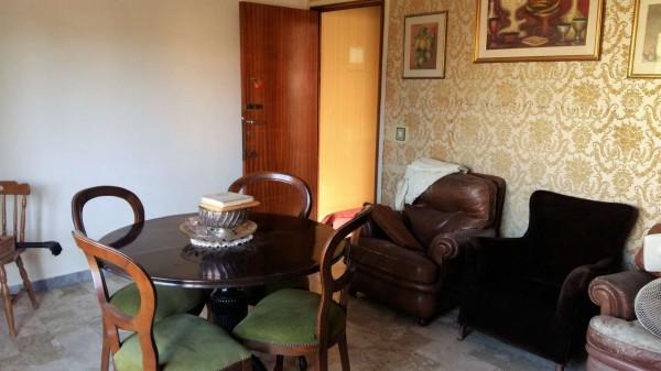 Appartamento in vendita a Roma, Magliana, 80 mq - Foto 9