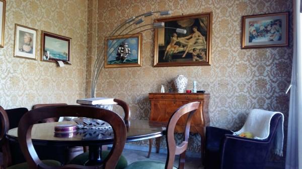 Appartamento in vendita a Roma, Magliana, 80 mq - Foto 10