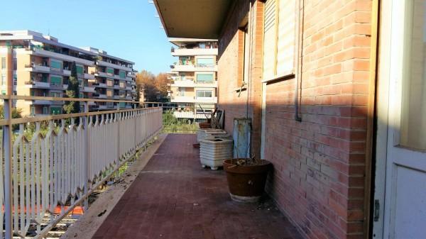 Appartamento in vendita a Roma, Magliana, 80 mq - Foto 3