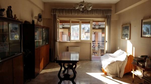 Appartamento in vendita a Roma, Magliana, 80 mq - Foto 23