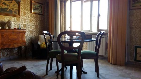 Appartamento in vendita a Roma, Magliana, 80 mq - Foto 8
