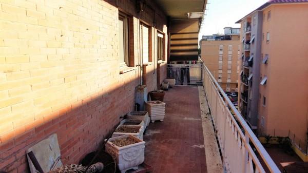 Appartamento in vendita a Roma, Magliana, 80 mq - Foto 11