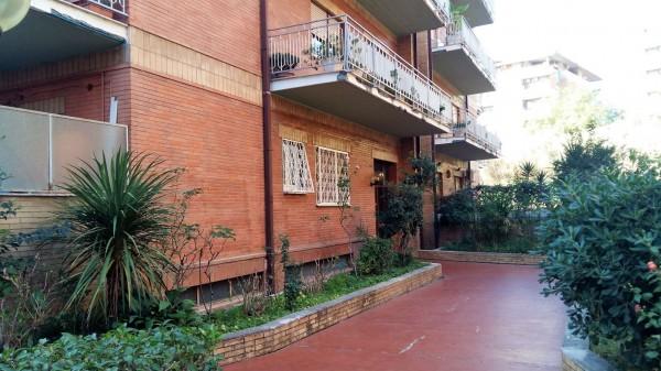 Appartamento in vendita a Roma, Magliana, 80 mq - Foto 15