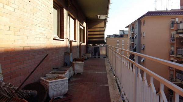 Appartamento in vendita a Roma, Magliana, 80 mq - Foto 26