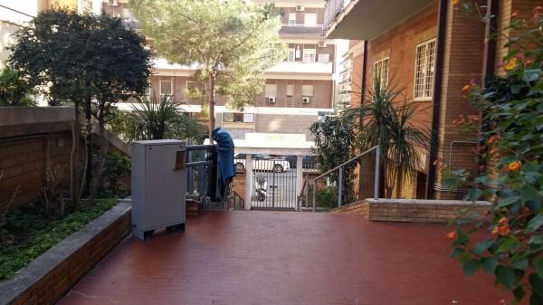 Appartamento in vendita a Roma, Magliana, 80 mq - Foto 24