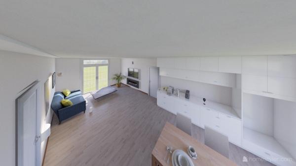Appartamento in vendita a Subbiano, La Vigna, Con giardino, 84 mq - Foto 2