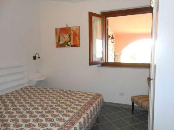 Villetta a schiera in vendita a Aglientu, Via Della Sughereta Vignola Mare, Arredato, con giardino, 80 mq - Foto 12