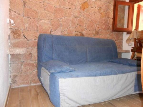 Villetta a schiera in vendita a Aglientu, Via Della Sughereta Vignola Mare, Arredato, con giardino, 80 mq - Foto 10