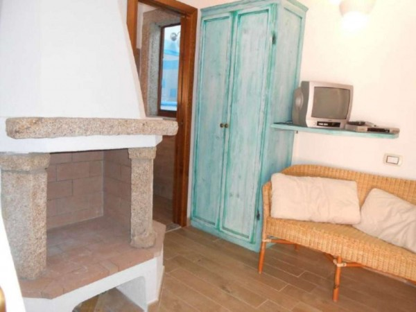 Villetta a schiera in vendita a Aglientu, Via Della Sughereta Vignola Mare, Arredato, con giardino, 80 mq - Foto 16