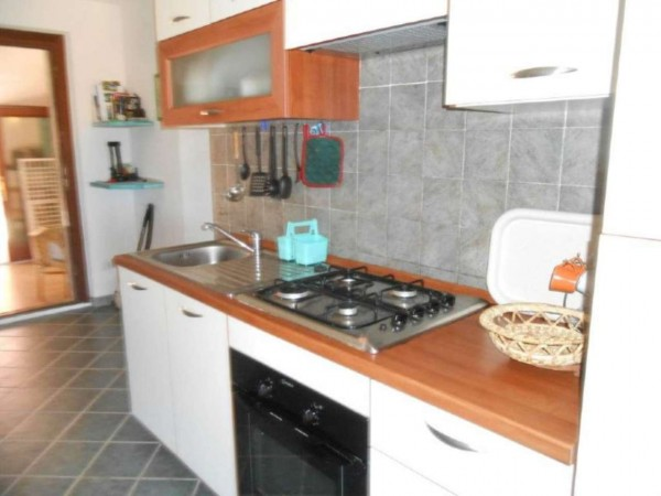Villetta a schiera in vendita a Aglientu, Via Della Sughereta Vignola Mare, Arredato, con giardino, 80 mq - Foto 11