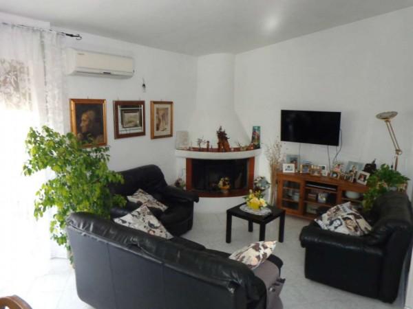 Appartamento in vendita a Roma, Montespaccato, 105 mq