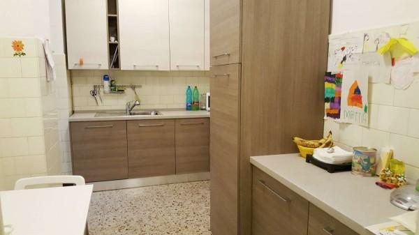 Appartamento in vendita a Milano, Con giardino, 95 mq - Foto 18