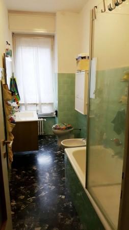 Appartamento in vendita a Milano, Con giardino, 95 mq - Foto 8