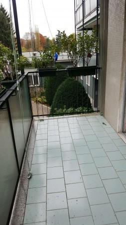 Appartamento in vendita a Milano, Con giardino, 95 mq - Foto 6