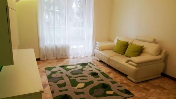 Appartamento in vendita a Milano, Con giardino, 95 mq - Foto 1