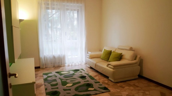 Appartamento in vendita a Milano, Con giardino, 95 mq - Foto 20
