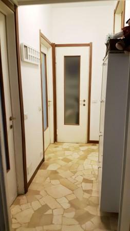 Appartamento in vendita a Milano, Con giardino, 95 mq - Foto 15
