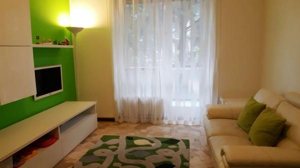 Appartamento in vendita a Milano, Con giardino, 95 mq - Foto 22