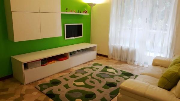 Appartamento in vendita a Milano, Con giardino, 95 mq - Foto 21
