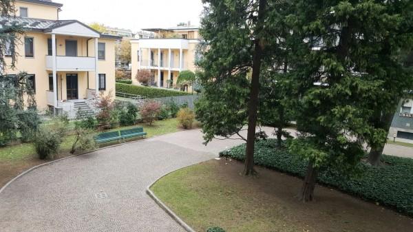 Appartamento in vendita a Milano, Con giardino, 95 mq - Foto 5