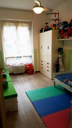 Appartamento in vendita a Milano, Con giardino, 95 mq - Foto 9