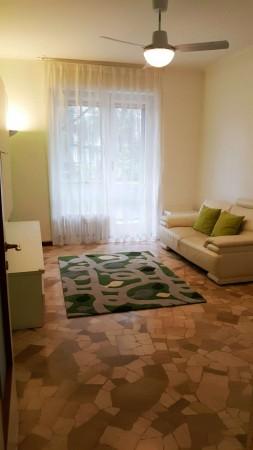 Appartamento in vendita a Milano, Con giardino, 95 mq - Foto 19