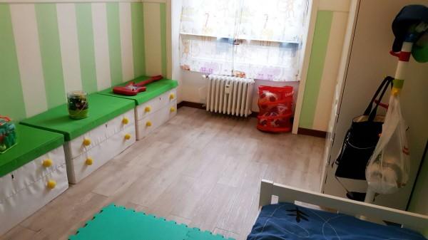 Appartamento in vendita a Milano, Con giardino, 95 mq - Foto 10