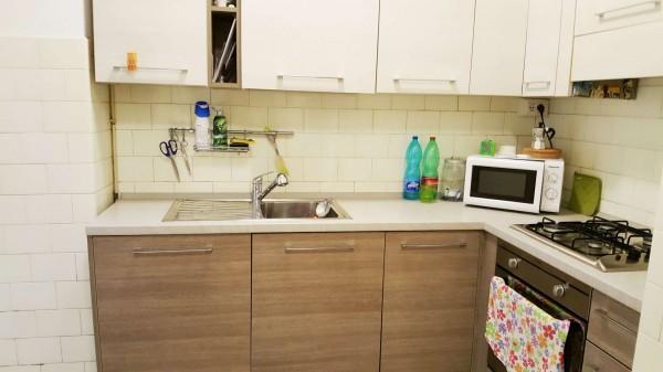 Appartamento in vendita a Milano, Con giardino, 95 mq - Foto 16