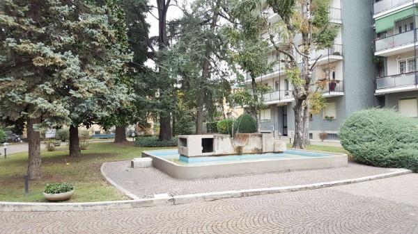 Appartamento in vendita a Milano, Con giardino, 95 mq - Foto 4