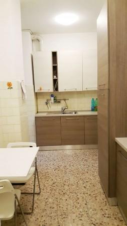 Appartamento in vendita a Milano, Con giardino, 95 mq - Foto 17