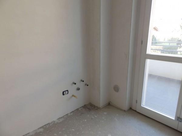 Appartamento in vendita a Giussano, Centrale, 82 mq - Foto 6