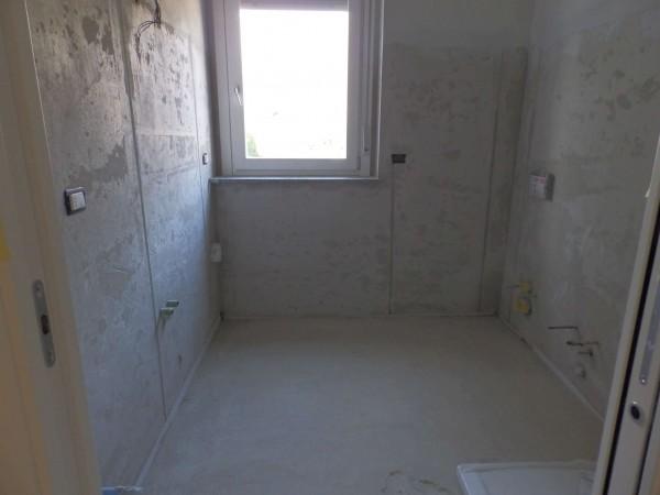 Appartamento in vendita a Giussano, Centrale, 82 mq - Foto 7