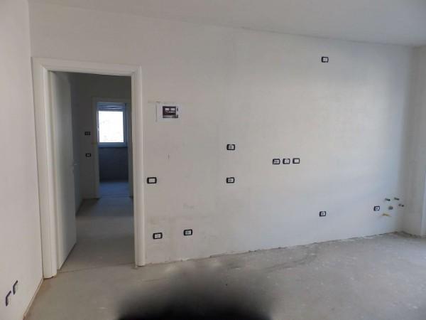 Appartamento in vendita a Giussano, Centrale, 82 mq - Foto 15