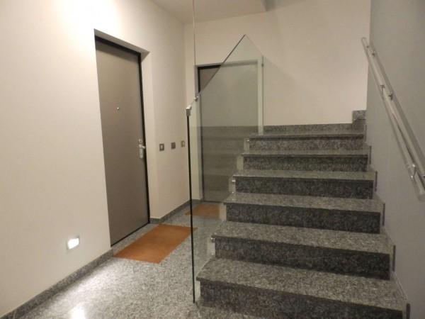 Appartamento in vendita a Giussano, Centrale, 82 mq - Foto 18