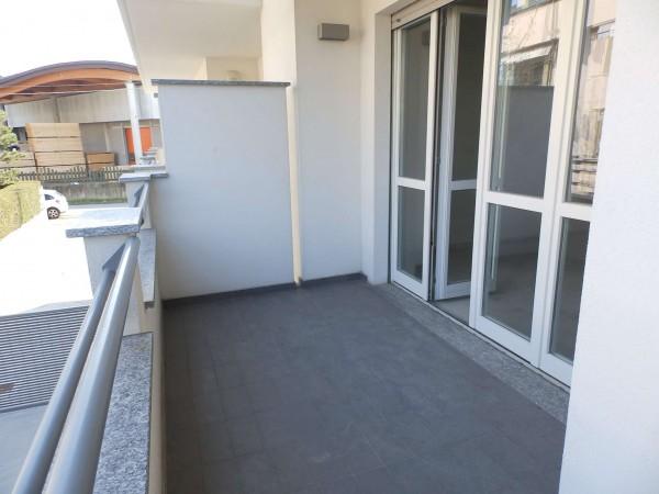 Appartamento in vendita a Giussano, Centrale, 82 mq - Foto 13