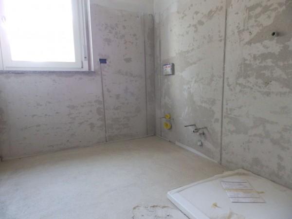 Appartamento in vendita a Giussano, Centrale, 82 mq - Foto 8