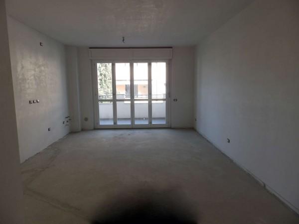 Appartamento in vendita a Giussano, Centrale, 82 mq - Foto 17