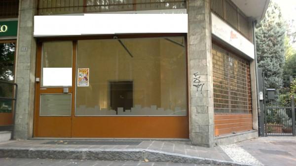 Negozio in affitto a Garbagnate Milanese, Centro Stazione, 210 mq - Foto 2