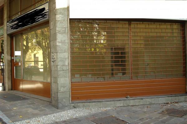 Negozio in affitto a Garbagnate Milanese, Centro Stazione, 210 mq - Foto 4