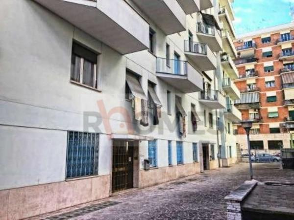 Appartamento in vendita a Roma, Colli Albani, Con giardino, 85 mq