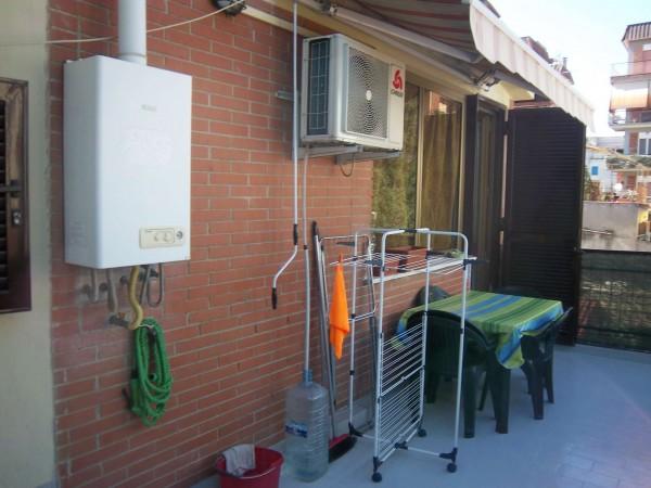 Appartamento in vendita a Roma, Torre Maura, 40 mq - Foto 4