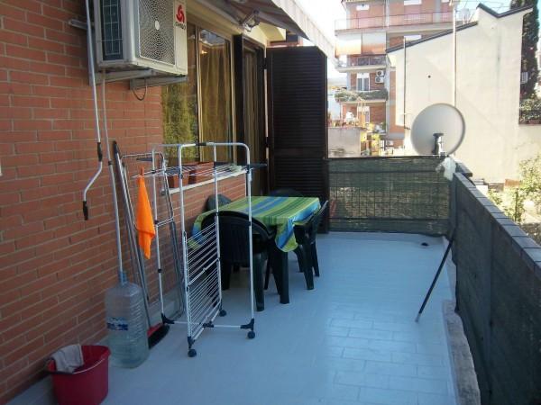 Appartamento in vendita a Roma, Torre Maura, 40 mq - Foto 5
