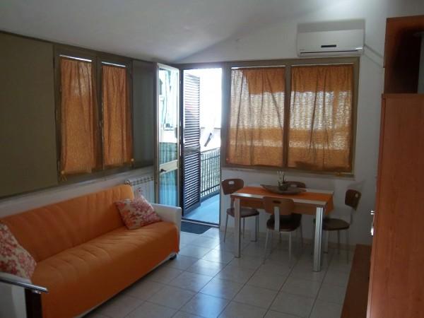 Appartamento in vendita a Roma, Torre Maura, 40 mq
