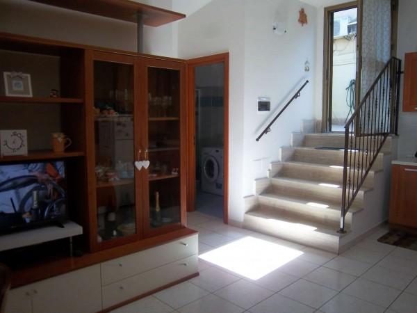 Appartamento in vendita a Roma, Torre Maura, 40 mq - Foto 12