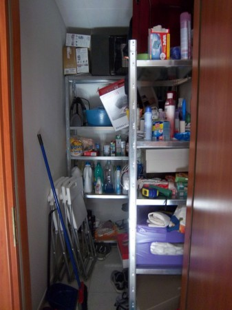 Appartamento in vendita a Roma, Torre Maura, 40 mq - Foto 8