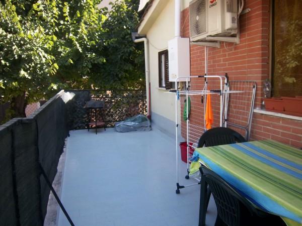 Appartamento in vendita a Roma, Torre Maura, 40 mq - Foto 6