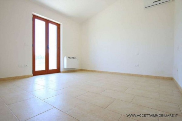 Appartamento in vendita a Monteiasi, Residenziale, Con giardino, 73 mq - Foto 9