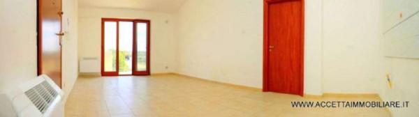 Appartamento in vendita a Monteiasi, Residenziale, Con giardino, 73 mq - Foto 11