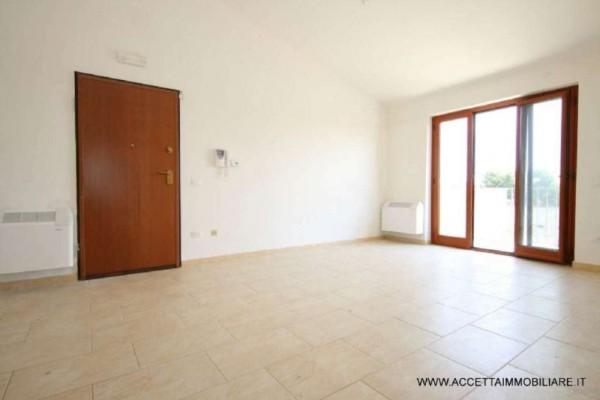Appartamento in vendita a Monteiasi, Residenziale, Con giardino, 73 mq - Foto 10